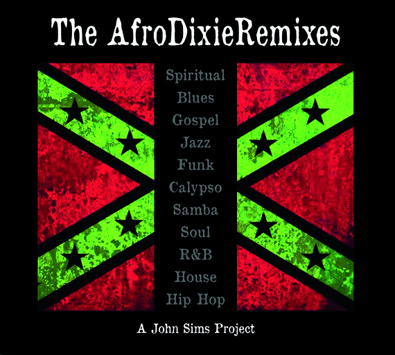 AfroDixie: Journey to the Remix